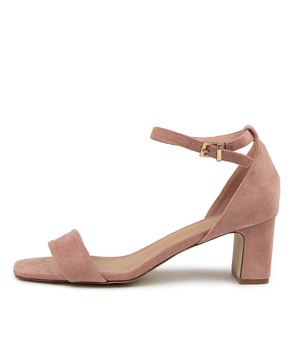Buy Therapy Mae Th Rose Heeled Sandals online with free shipping