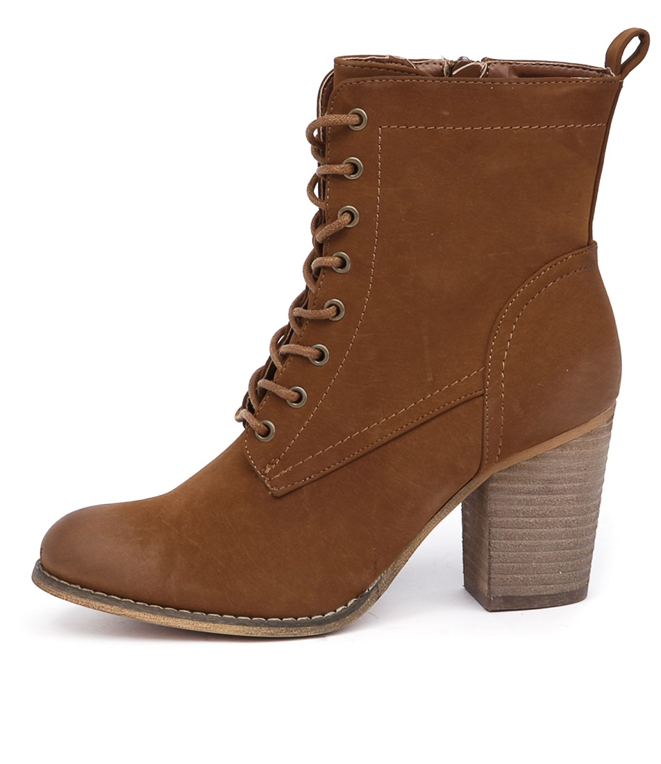 Therapy Florence Th Tan Boots