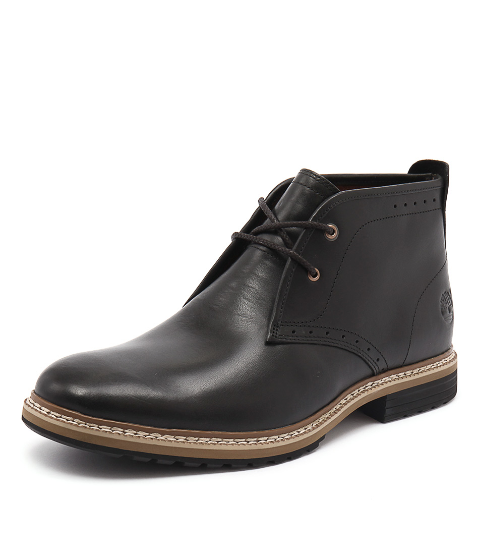 New Timberland West Haven Chukka Boots Mens Shoes Casual