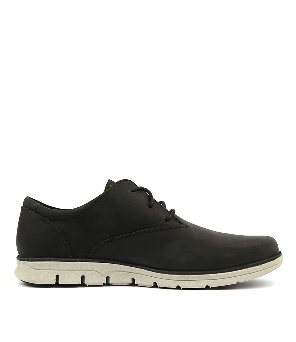 New-Timberland-Bradstreet-Oxford-Mens-Shoes-Casual-Shoes-Flat thumbnail 5