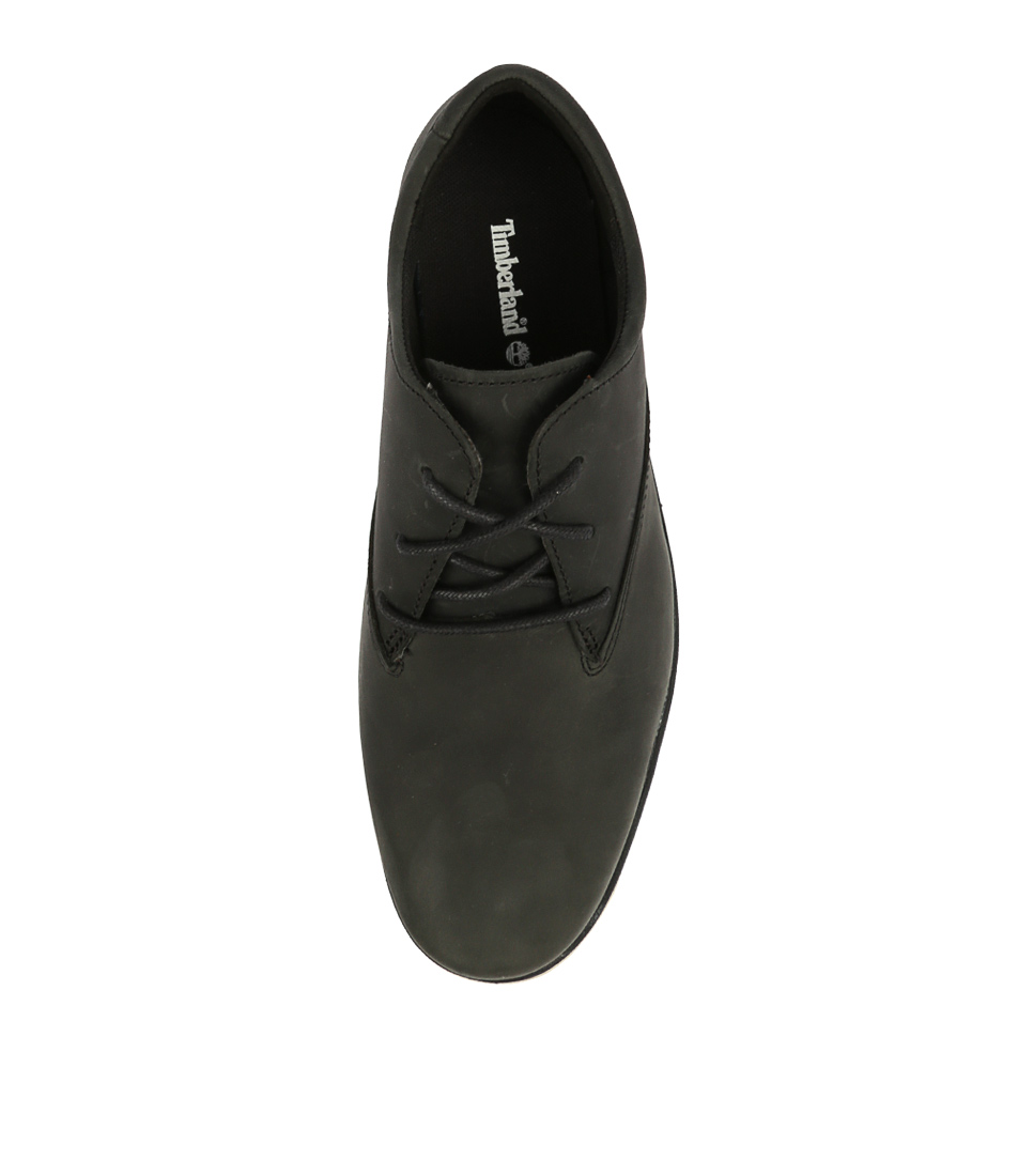 New-Timberland-Bradstreet-Oxford-Mens-Shoes-Casual-Shoes-Flat thumbnail 6
