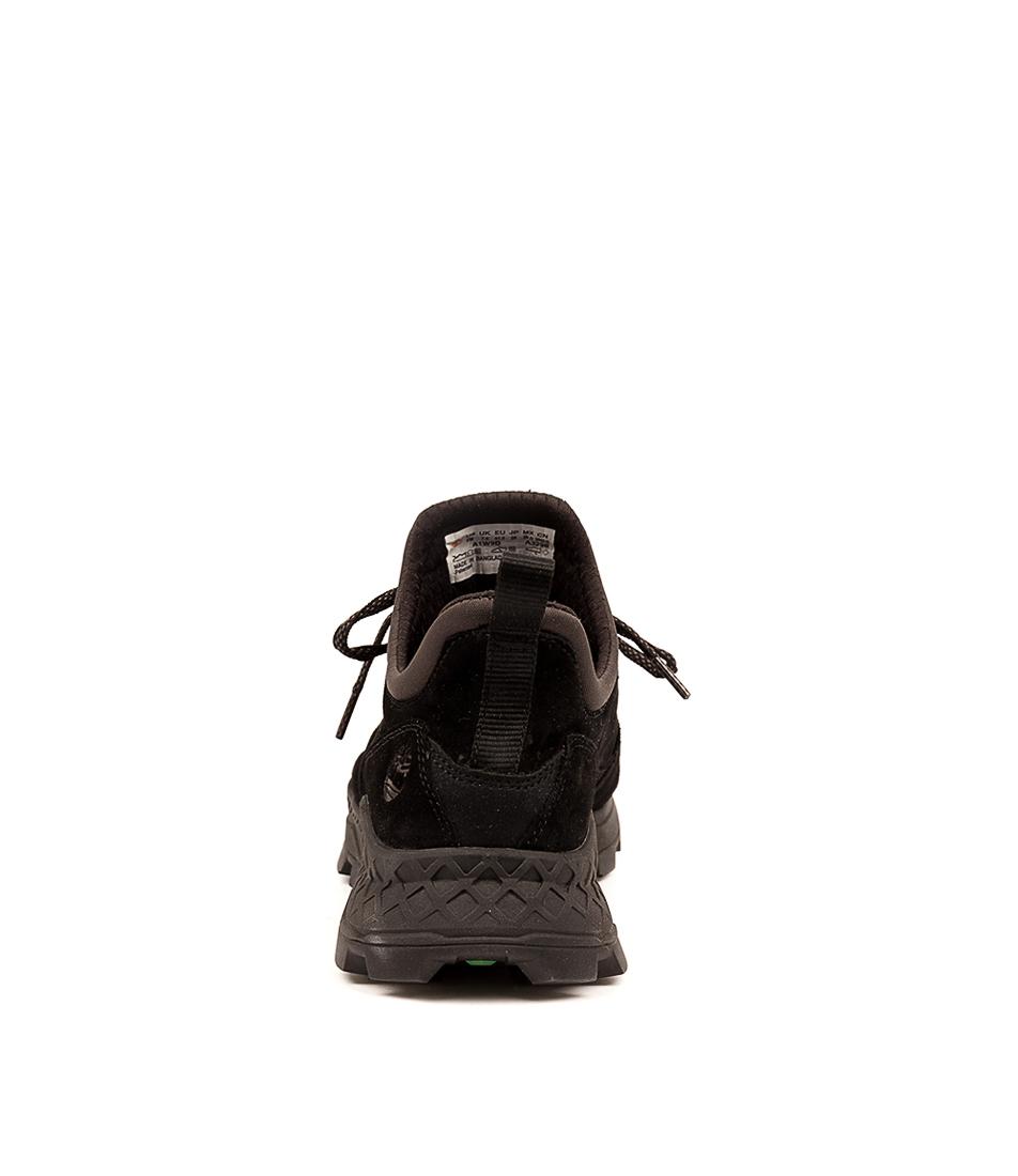 New-Timberland-Brooklyn-Oxford-Mens-Shoes-Casual-Shoes-Flat thumbnail 4