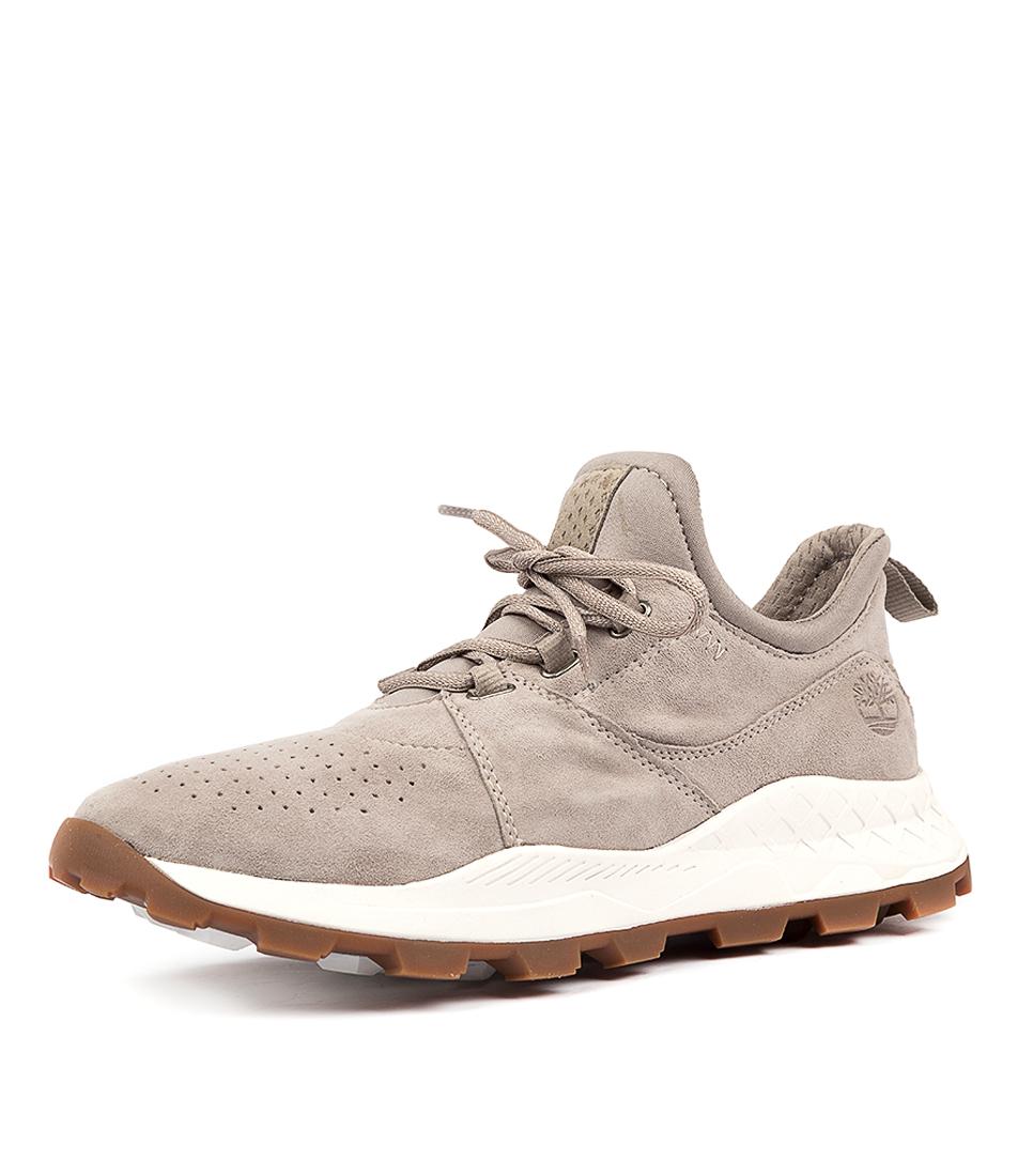 New-Timberland-Brooklyn-Oxford-Mens-Shoes-Casual-Shoes-Flat thumbnail 7