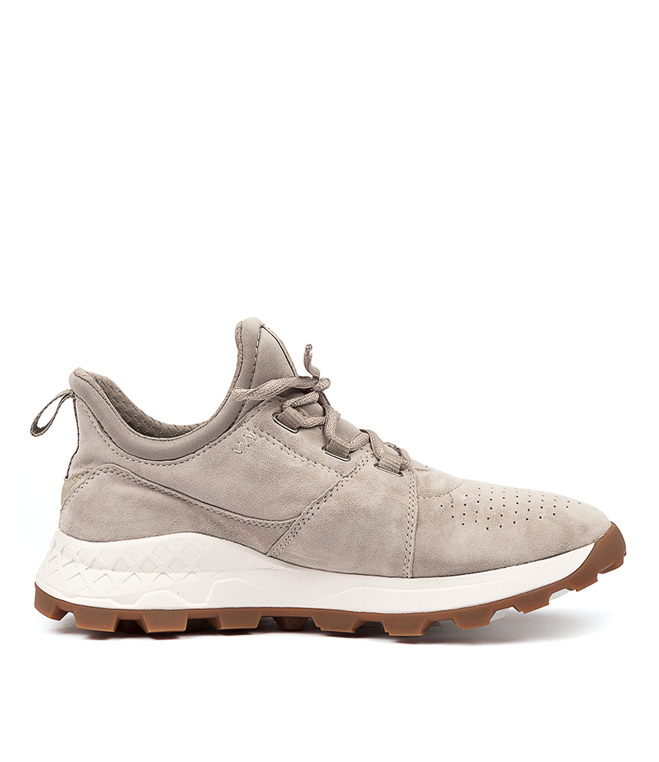 New-Timberland-Brooklyn-Oxford-Mens-Shoes-Casual-Shoes-Flat thumbnail 9