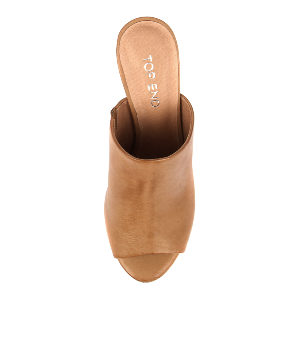 New Top Top Top End Yessa Womens shoes Casual shoes Heeled 92ceeb