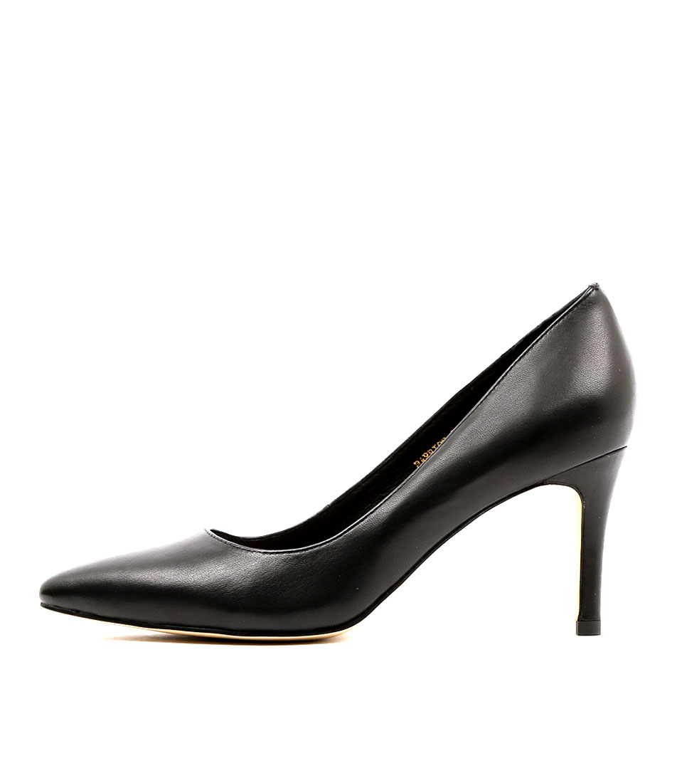 Buy Top End Barrios Black High Heels online with free shipping