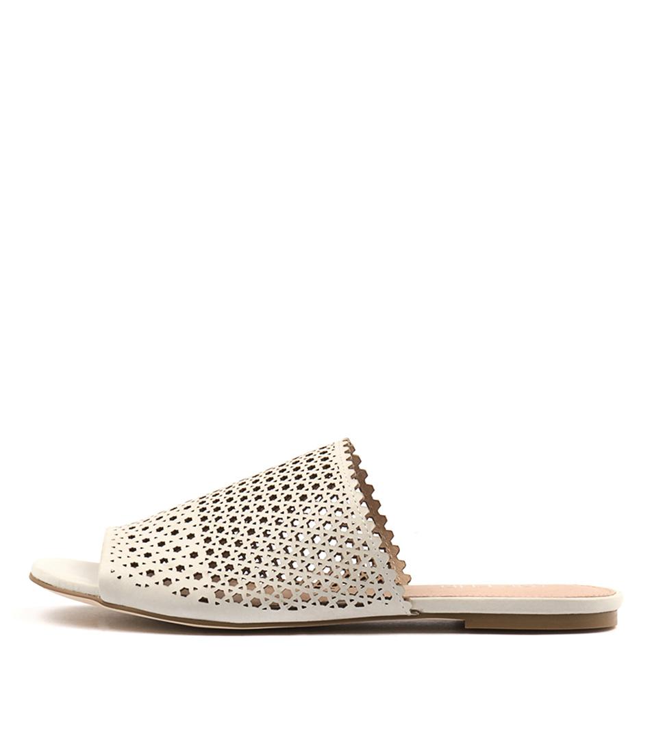 Top End Matak Oyster Sandals