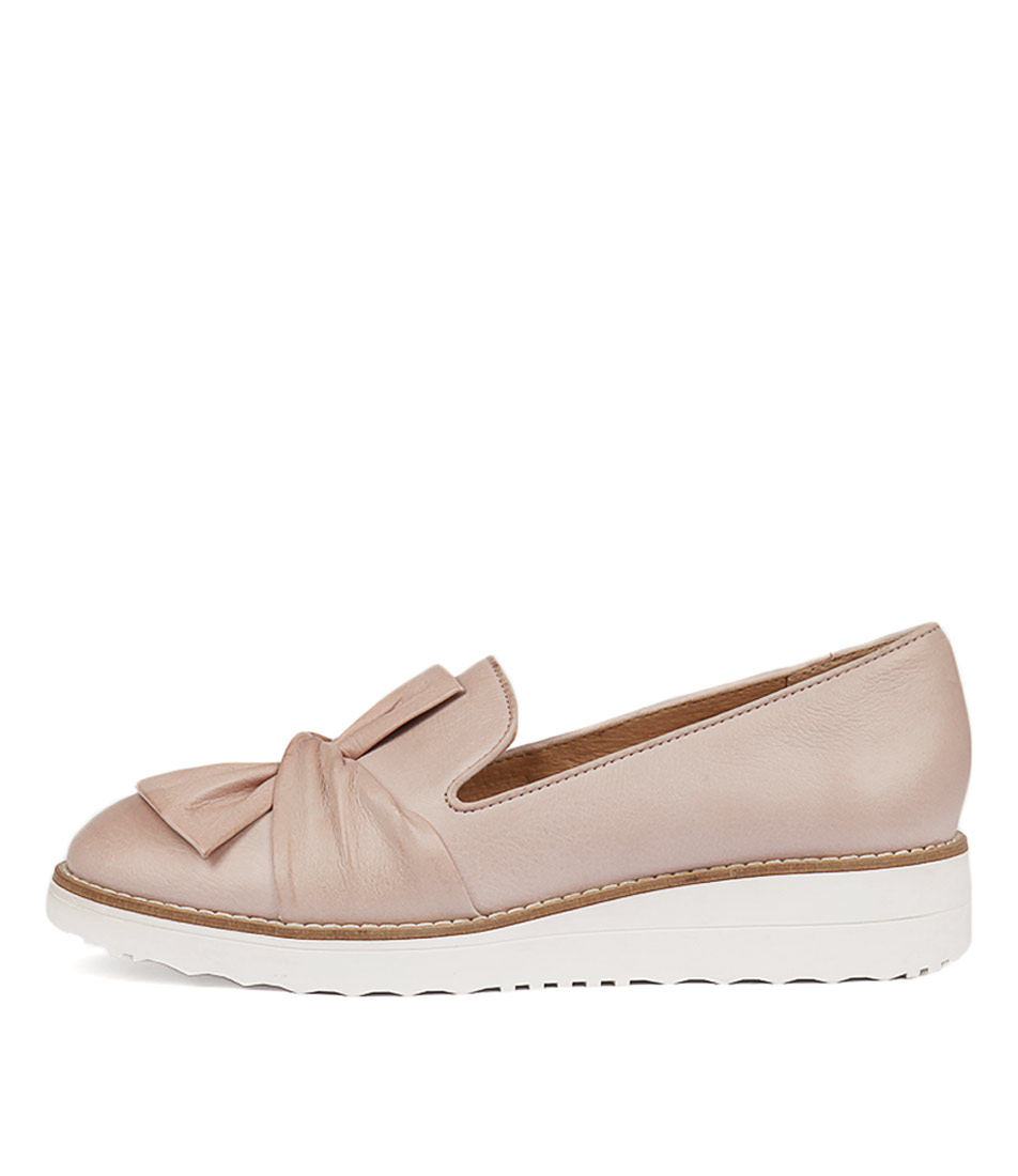 Buy Top End Oclem Pale Pink Flats online with free shipping