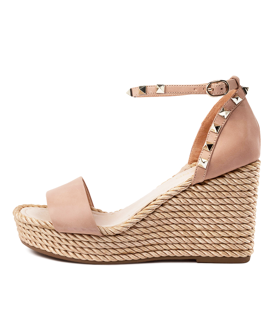 Buy Top End Ardeni Cafe Heeled Sandals online with free shipping