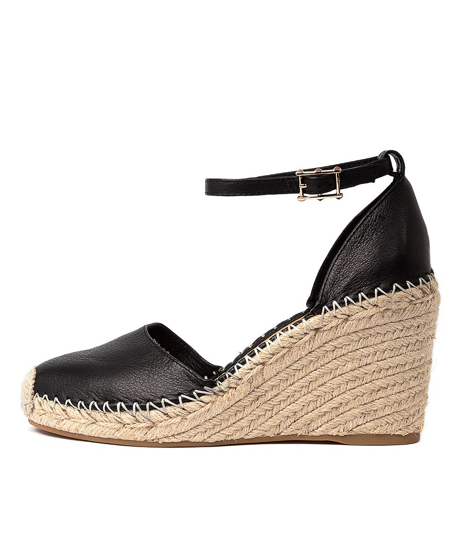 Buy Top End Madden Black High Heels online with free shipping