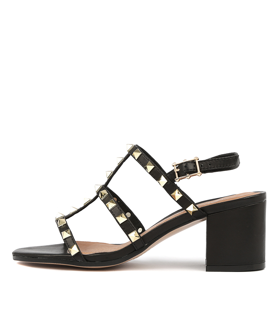 Buy Top End Roger Black Heeled Sandals online with free shipping