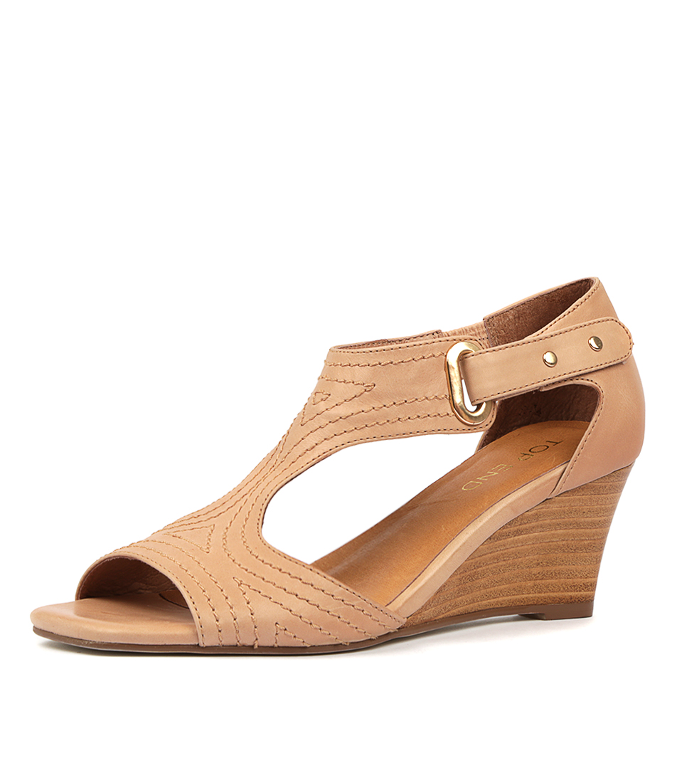 New Top End Undine Womens Womens Womens shoes Casual Sandals Heeled 29b7e0