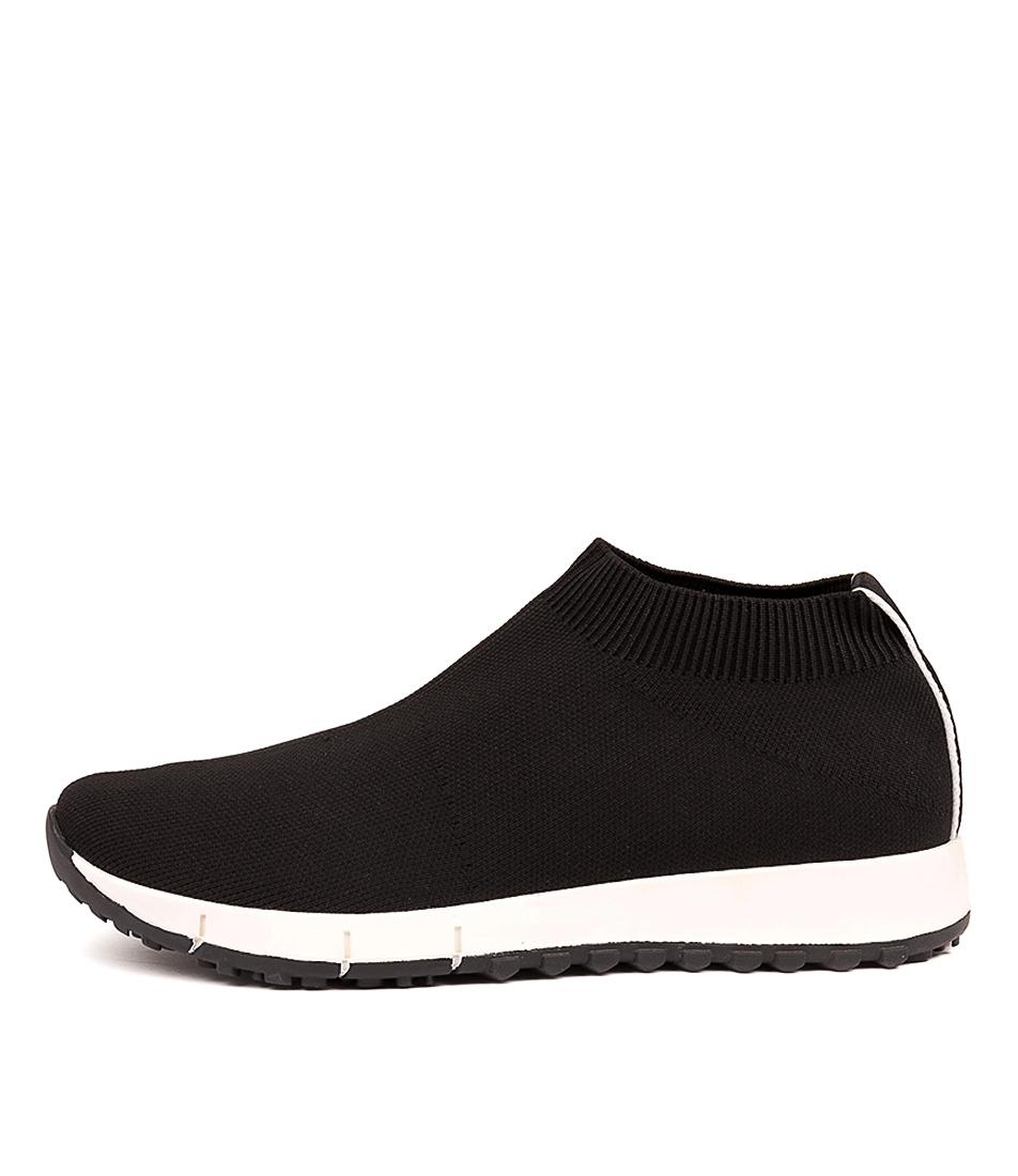 Buy Top End Judah Black Sneakers online with free shipping
