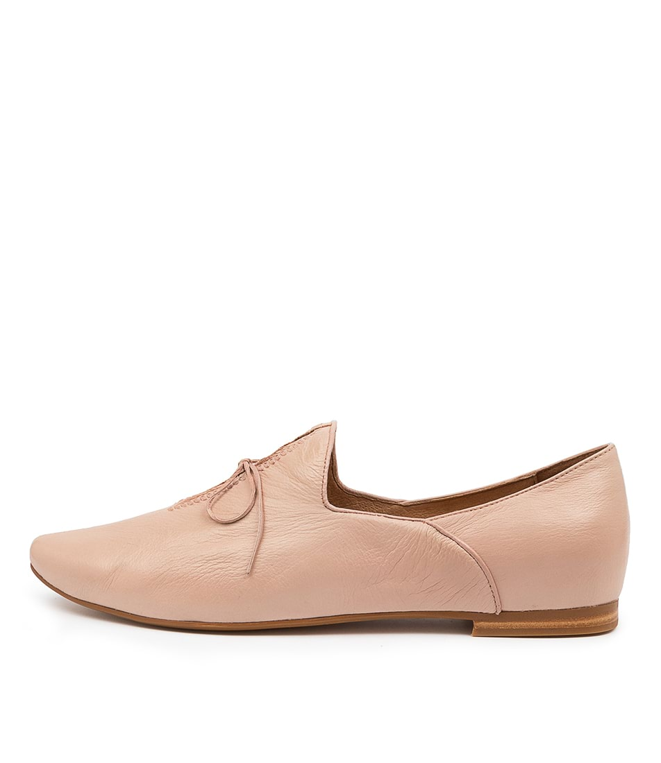 Buy Top End Sommer Rose Warm Rose Flats online with free shipping