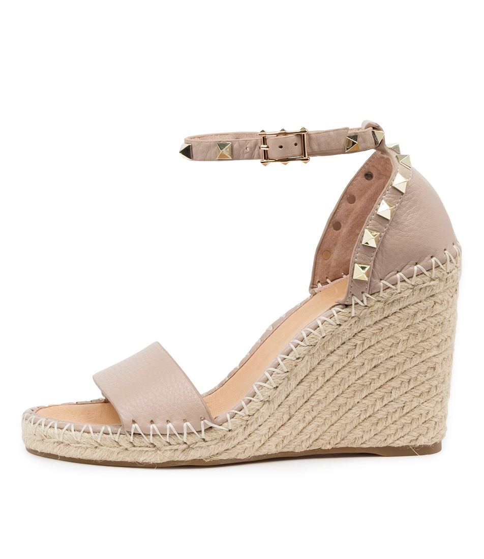 Buy Top End Edwina To Rose Heeled Sandals online with free shipping