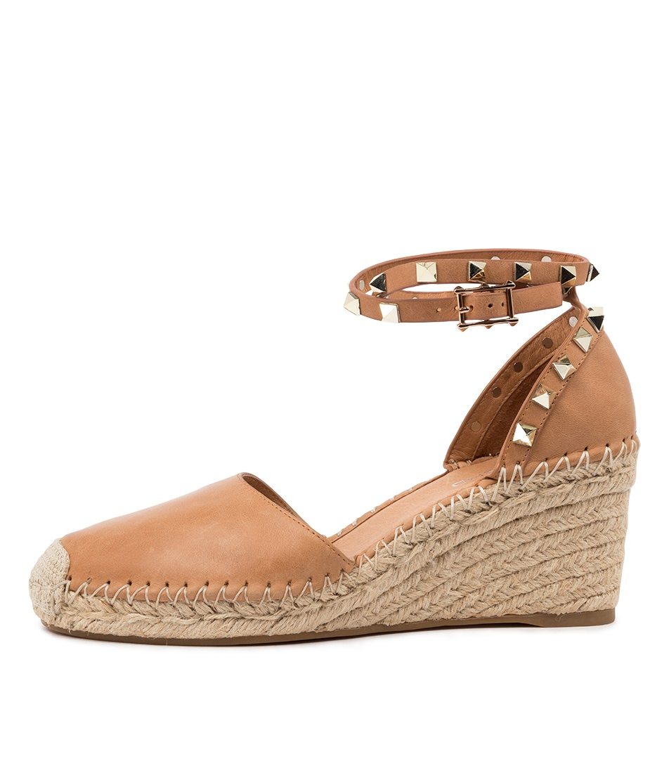 Buy Top End Judi To Tan High Heels online with free shipping