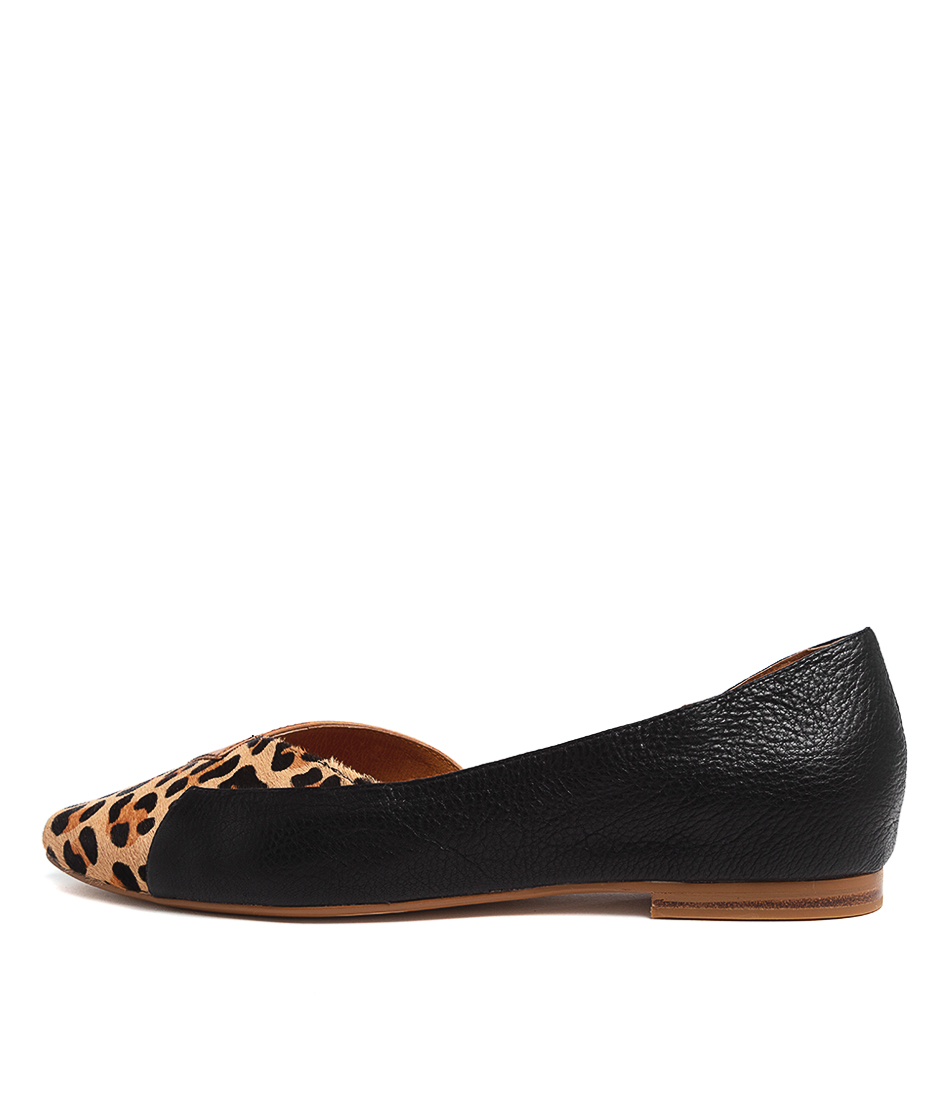 Buy Top End Sara To Ocelot Flats online with free shipping