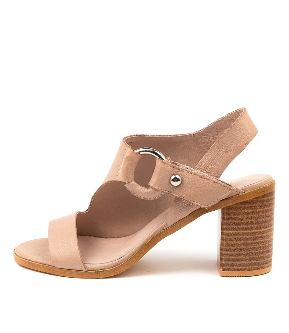 Buy Top End Witchet To Cafe Heeled Sandals online with free shipping