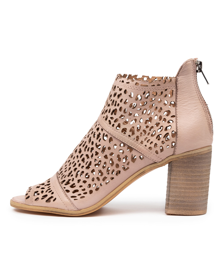 Buy Top End Witchy To Rose Heeled Sandals online with free shipping