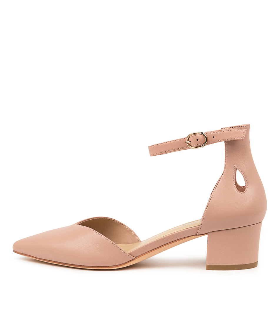 Buy Top End Aliza To Nude High Heels online with free shipping