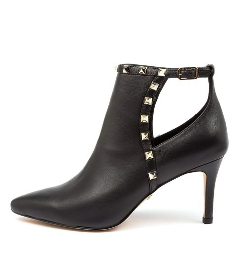 Buy Top End Baylor To Black High Heels online with free shipping