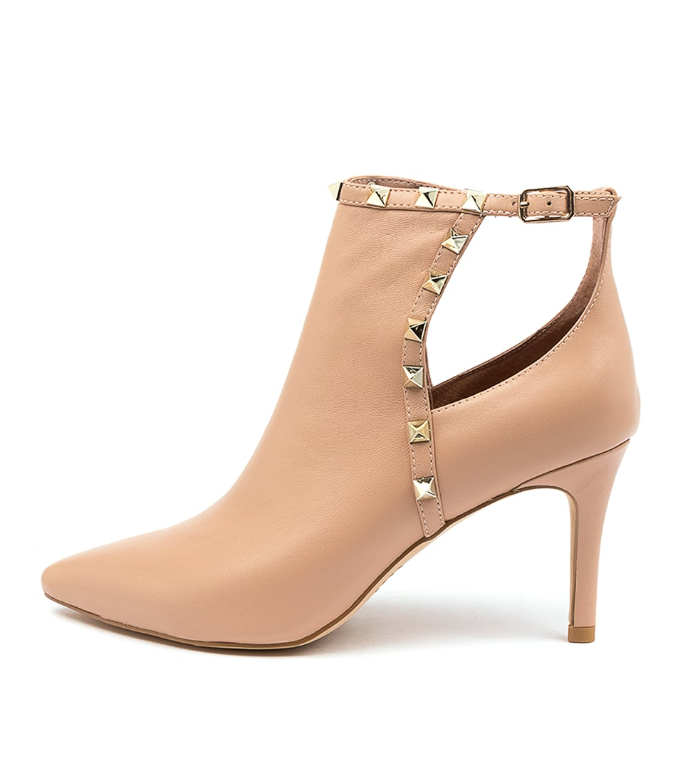 Buy Top End Baylor To Dk Nude High Heels online with free shipping