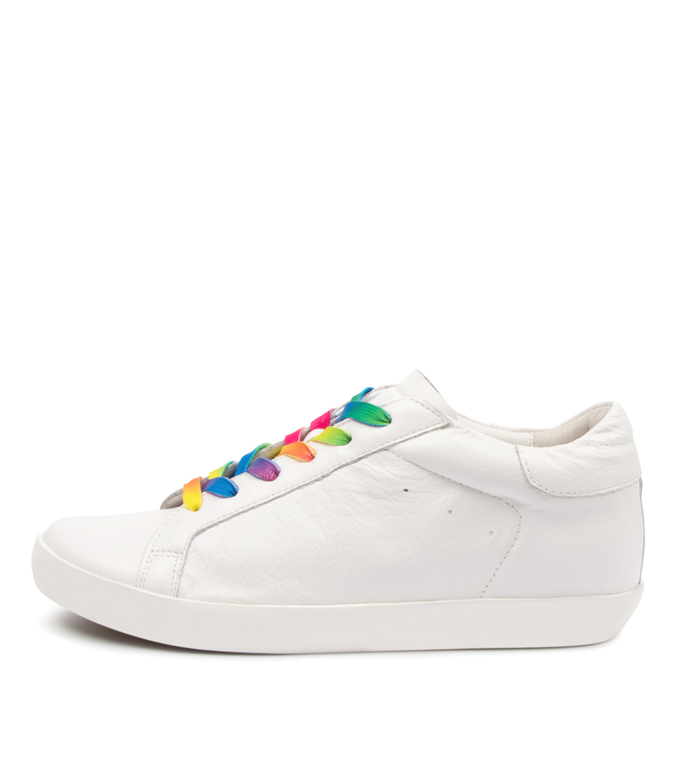 Buy Top End Ellora To White Sneakers online with free shipping
