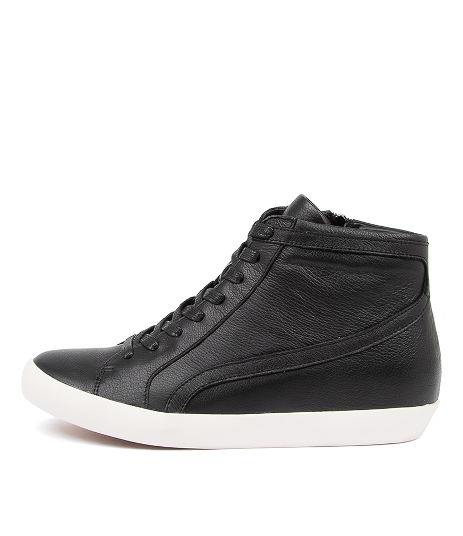 Buy Top End Every To Black Ankle Boots online with free shipping