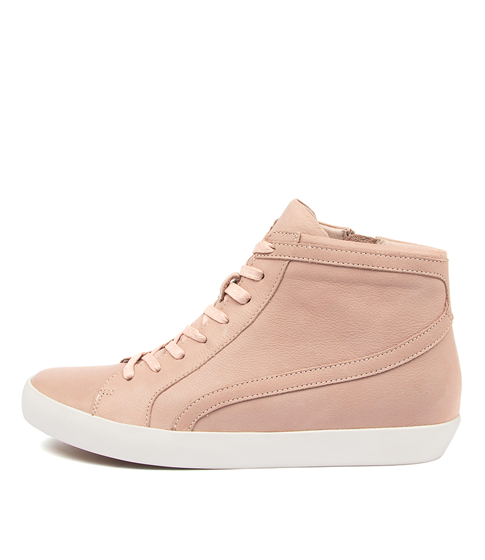Buy Top End Every To Warm Rose Ankle Boots online with free shipping