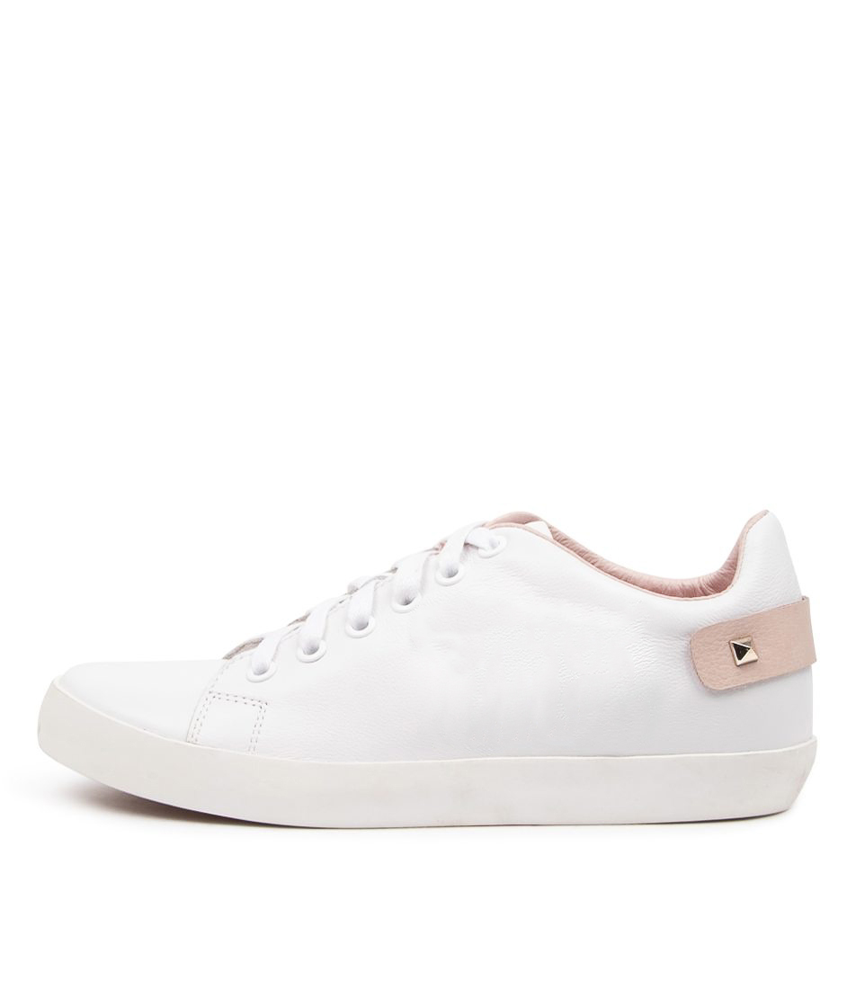 Buy Top End Enlight To White Pink Sneakers online with free shipping