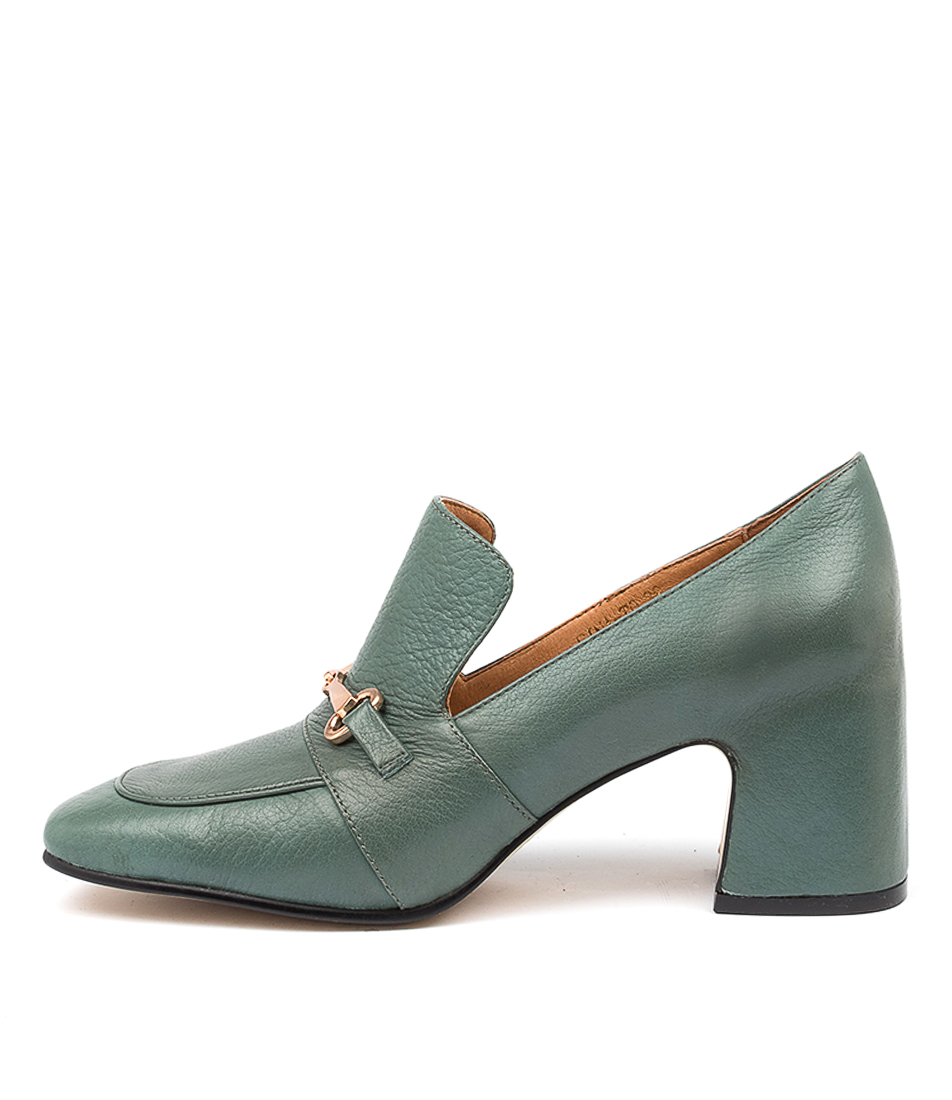 Buy Top End Fina To Forest High Heels online with free shipping