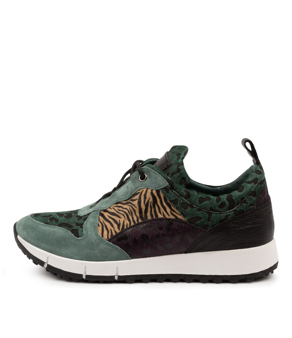 Buy Top End Joya To Sage Sneakers online with free shipping