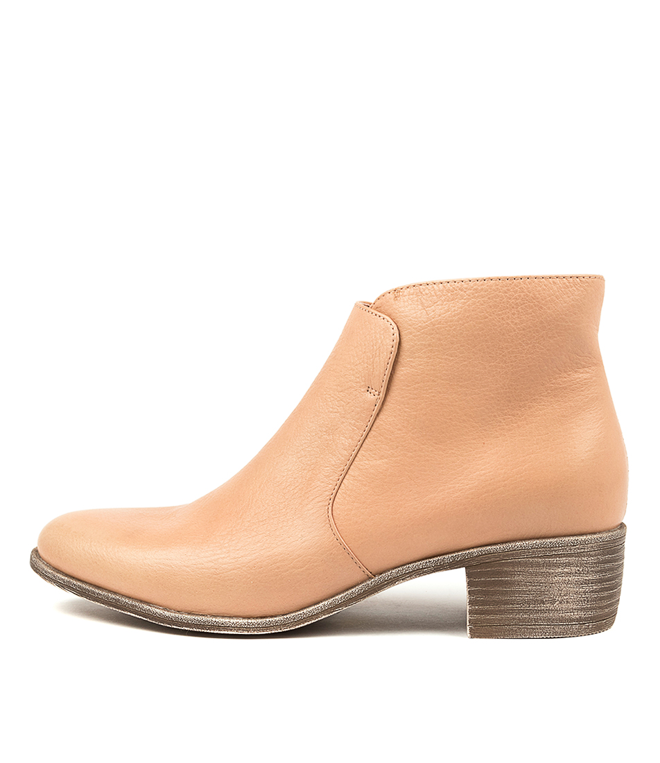 Buy Top End Jordin To Cafe Ankle Boots online with free shipping