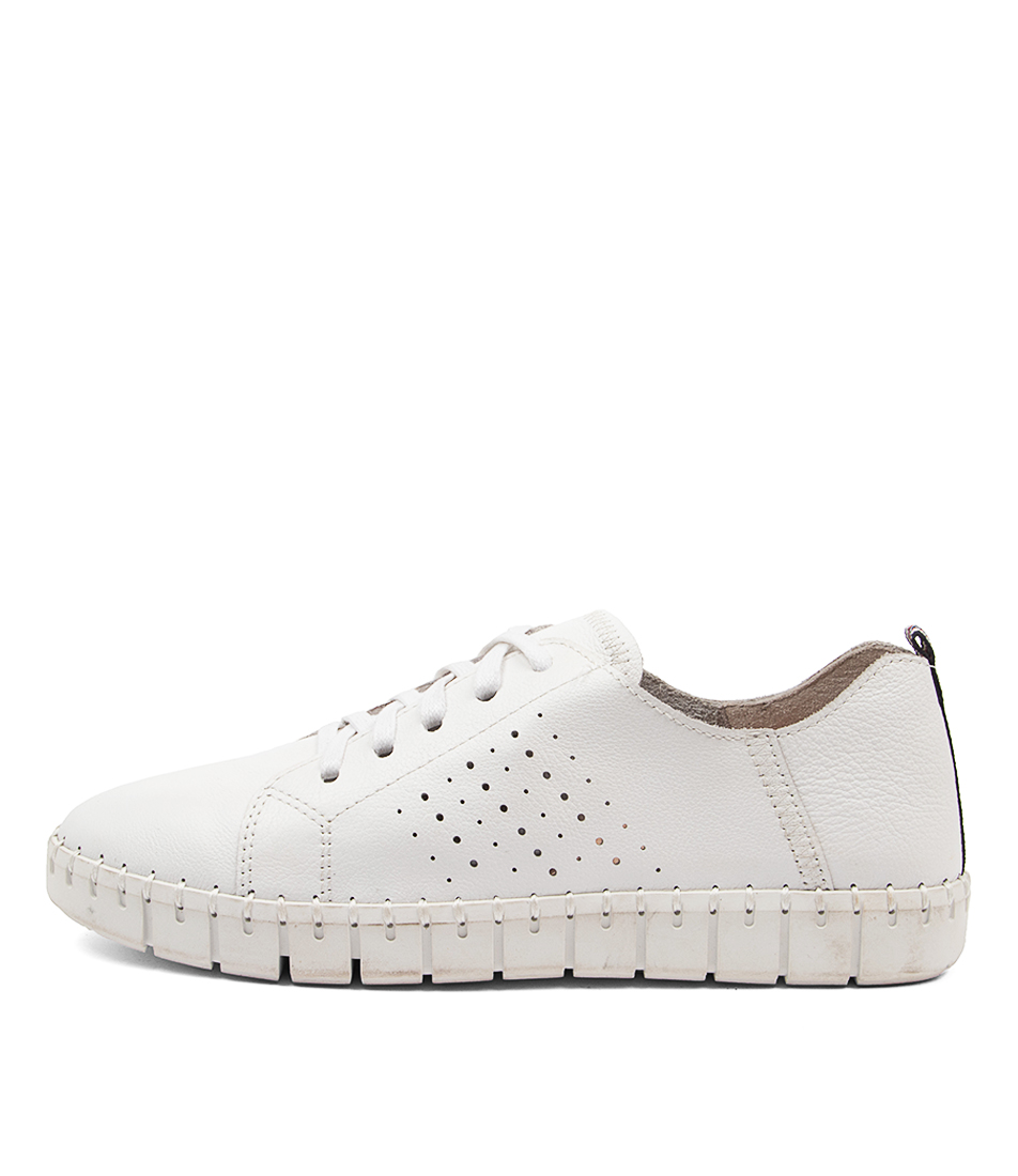 Buy Top End Kaisen To White White Sole Sneakers online with free shipping