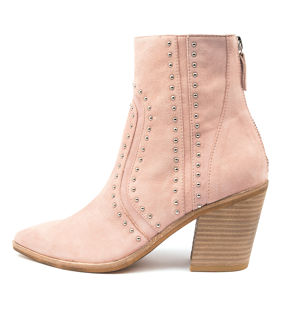 Buy Top End Monsoon To Rose Ankle Boots online with free shipping