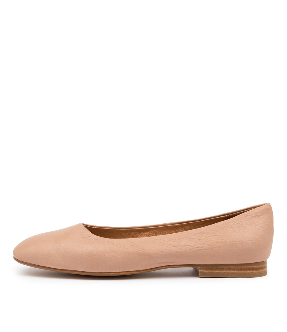 Buy Top End Mattia To Cafe Flats online with free shipping