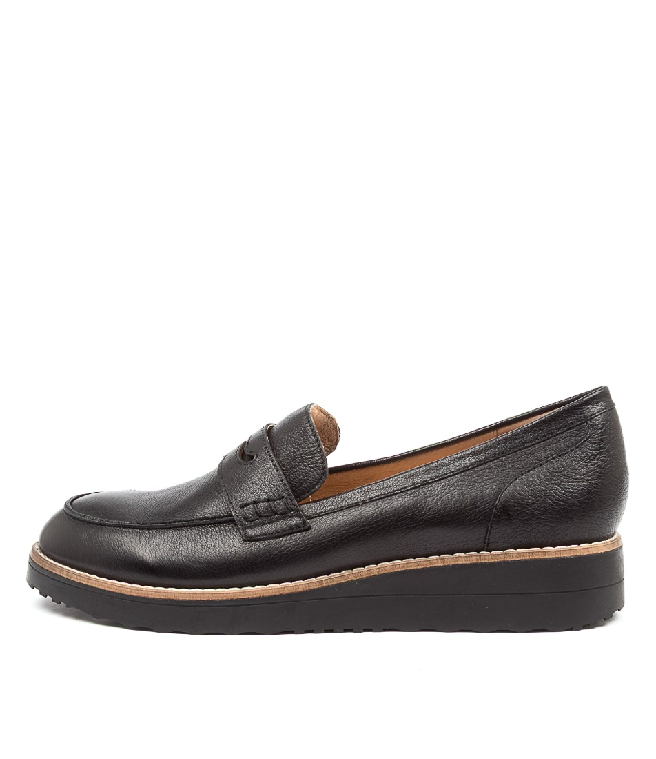 Buy Top End Oley To Black Sole Flats online with free shipping