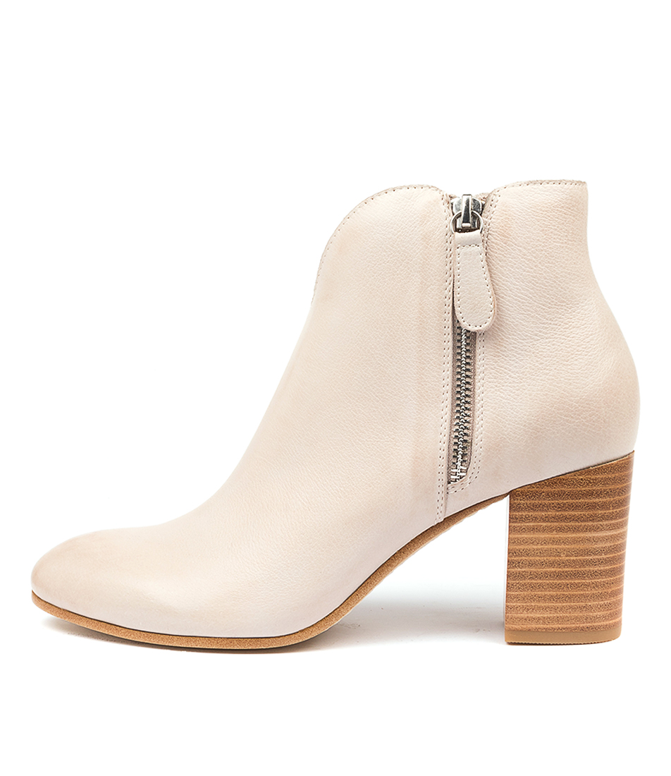 Buy Top End Unicorn To Nougat Ankle Boots online with free shipping