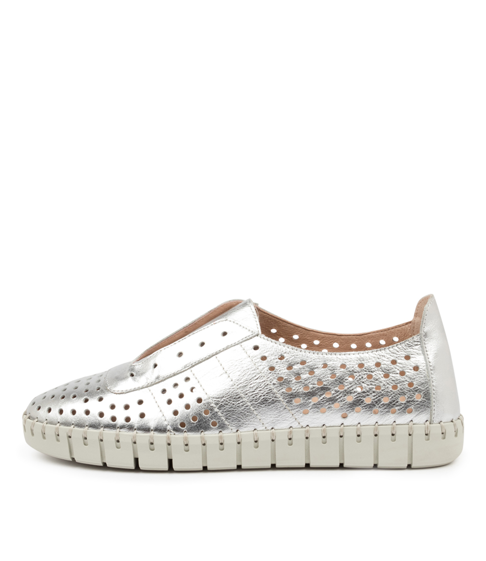 Buy Top End Kala To Silver Misty Sole Sneakers online with free shipping