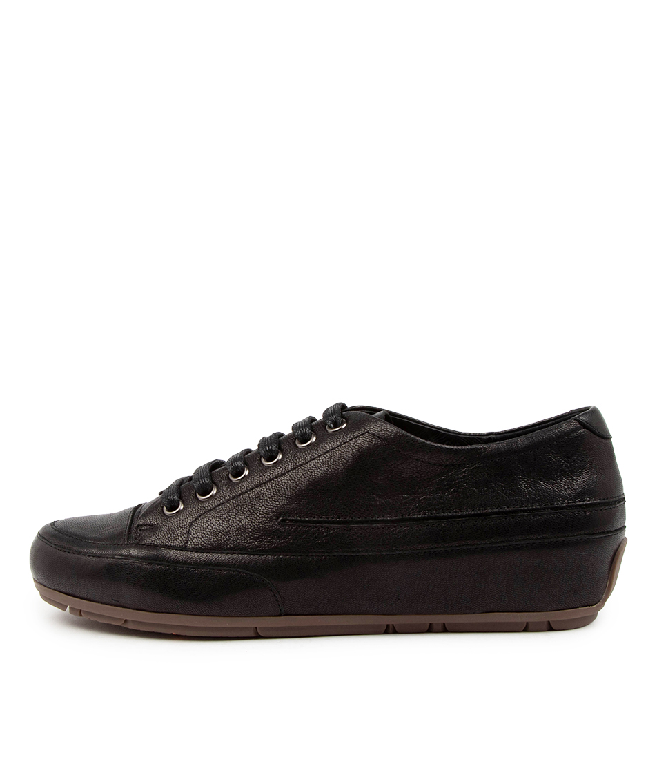 Buy Top End Alnan To Black Sneakers online with free shipping