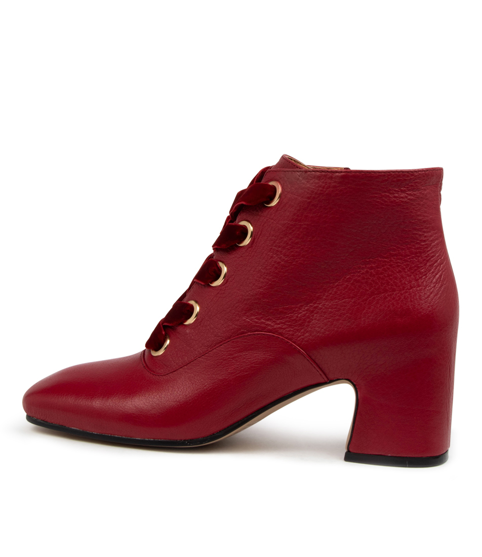 Buy Top End Filippa To Pinot Ankle Boots online with free shipping