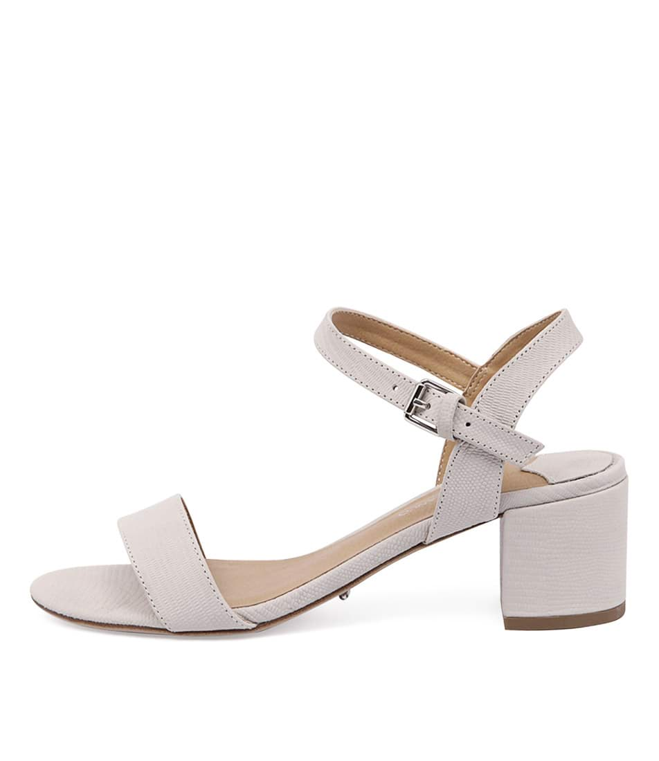 Tony Bianco Ridge Tb Cloud Sandals