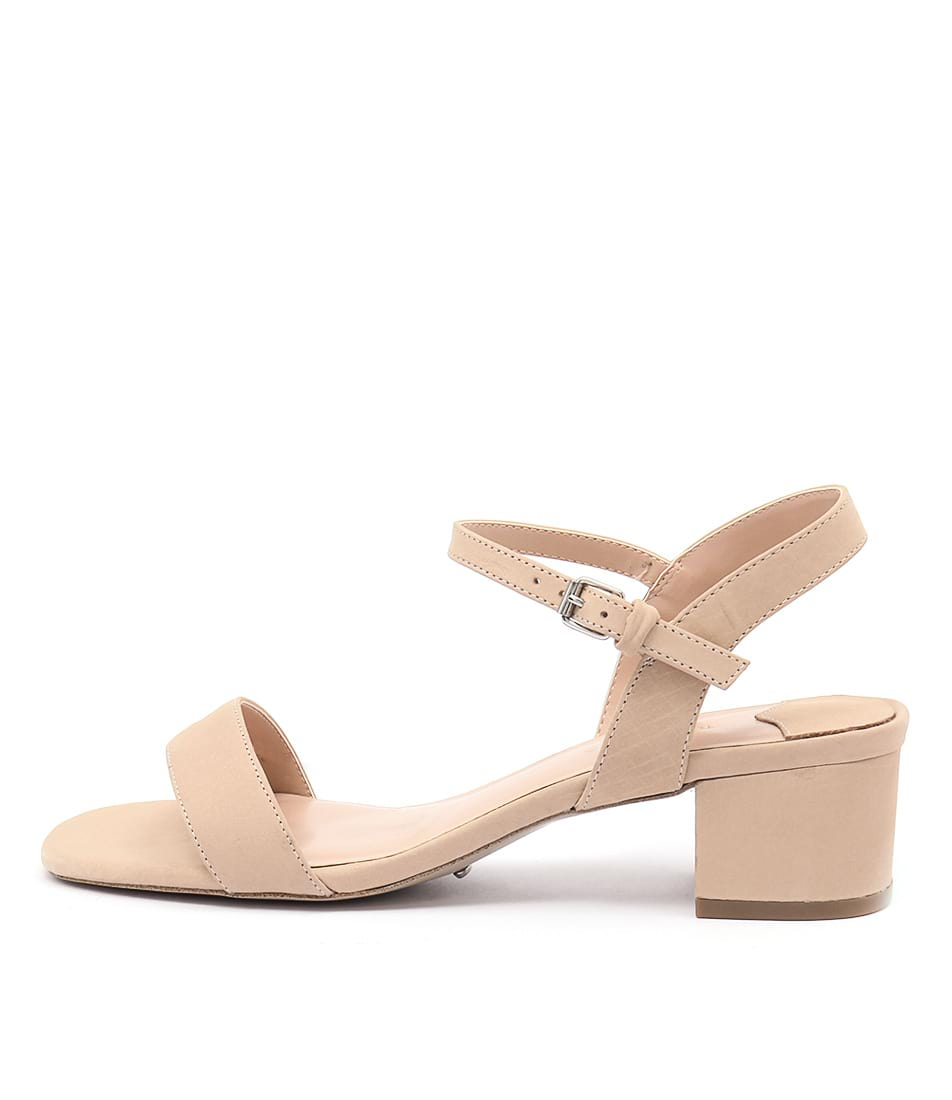 Tony Bianco Moro Tb Skin Sandals