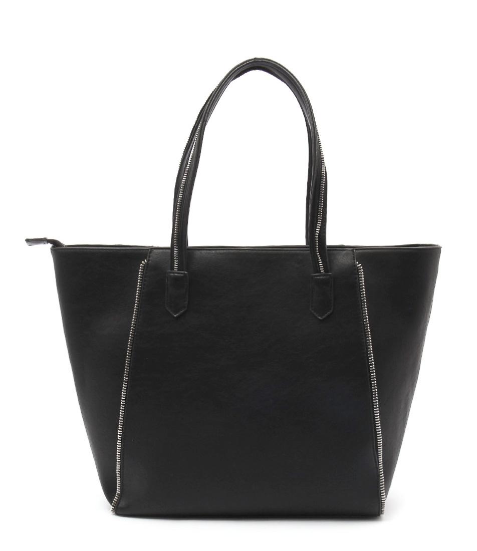 Tony Bianco 6532 Black Bags