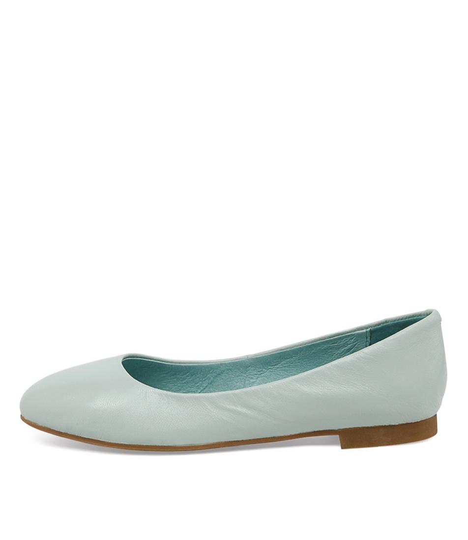 Top End Minul Mint Shoes