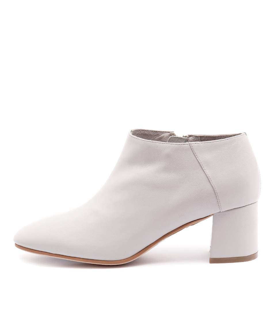 Top End Ready Misty Casual Ankle Boots