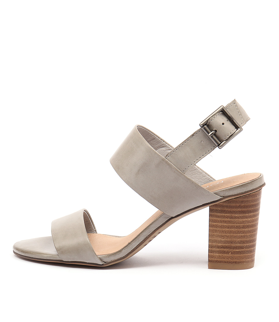 Top End Lolta Misty Heeled Sandals