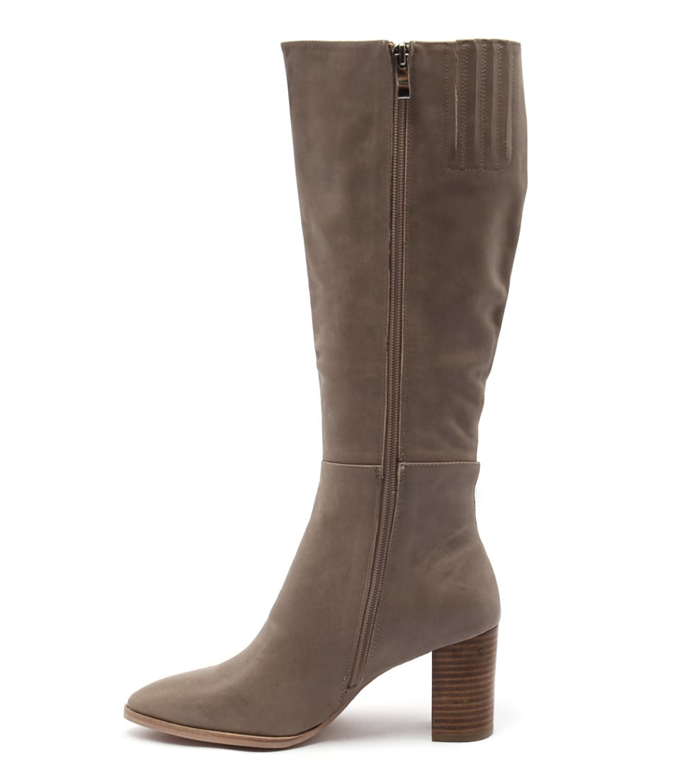 Top End Austin Taupe Boots