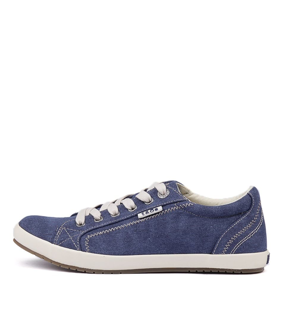 Buy Taos Star Ts Blue Sneakers online with free shipping