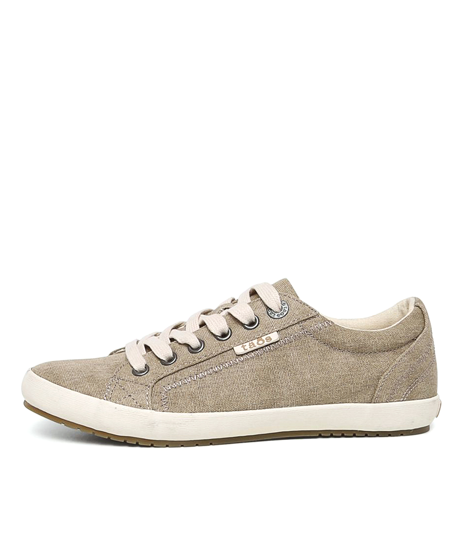 Buy Taos Star Ts Khaki Sneakers online with free shipping